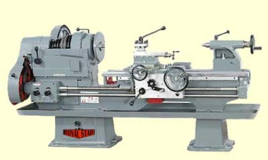 Best Lathe Machine Exporters in Rajkot from List of Lathe Machine Exporters in Rajkot