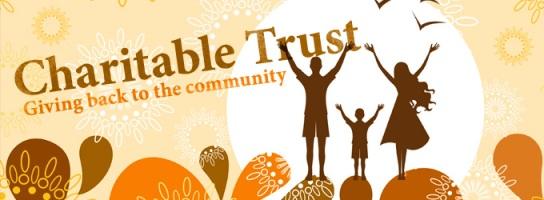 List of Charitable Trust in Gujarat