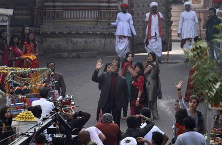 Bollywood Movies Shot in Gujarat – Films Shooting at Gujarat Locations
