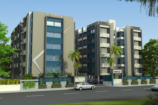 Flats in Ahmedabad – Buy 2 BHK and 3 BHK Flat in Ahmedabad