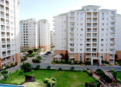 1 BHK Ready Possession Flat in Rajkot By Balaji Residency