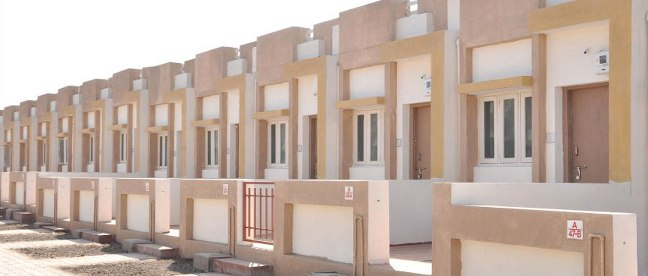 Aadarsh City 3 BHK Bungalows Township in Mavdi Rajkot Gujarat