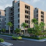 Aagam 99 Residency 1 BHK and 2 BHK Apartments at Sanand Viramgam Highway Ahmedabad by Aagam Group