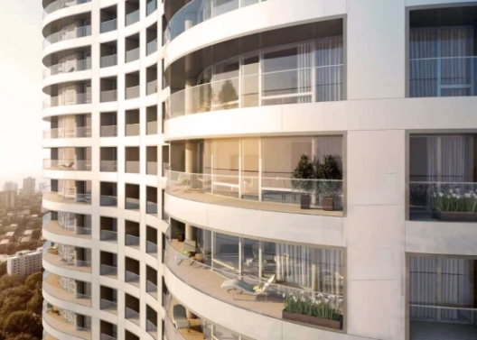 Any Gujarati in Mumbai interested to Buy 3 – 4 BHK Luxurious Flats in THE WORLD TOWERS by LODHA Group at Upper Worli in MUMBAI