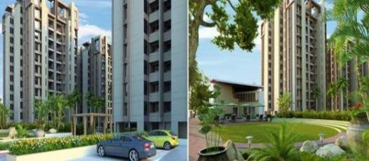 Avalon Courtyard 2 – 2 BHK 3 BHK Apartments at Maninagar Ahmedabad by Avalon