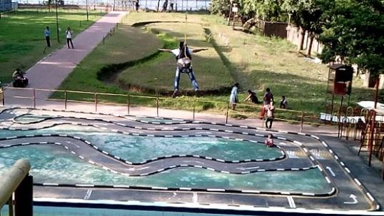 Bhoj Aqua Fun in Surat Gujarat