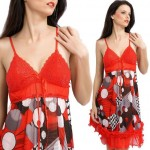 Bridal Nighty, Ladies Night Suits and Undergarments in Rajkot by SAKHI with 20% Flat Discount