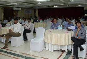 Chemical Seminar by Exim Club in Vadodara on 'Handling of HAZARDOUS Chemical' Subject