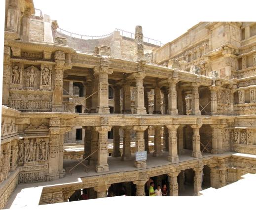 Details and Information about RANI KI VAV Patan Gujarat