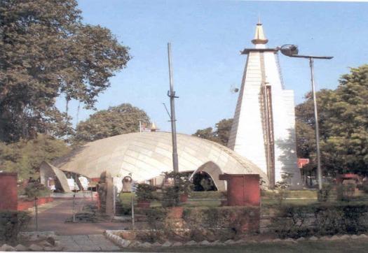 EME Temple in Vadodara – History of EME Temple Baroda Gujarat