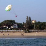 Famous Beaches in Diu – List of Diu Beaches