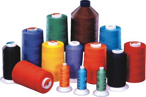Gopinath Enterprise Pvt Ltd Manufacturer of Embroidery Threads in Surat Gujarat and Vivid Colors Threads Suppliers