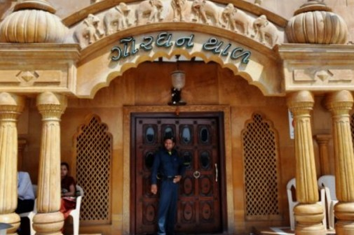 Gordhan Thal Restaurant Ahmedabad
