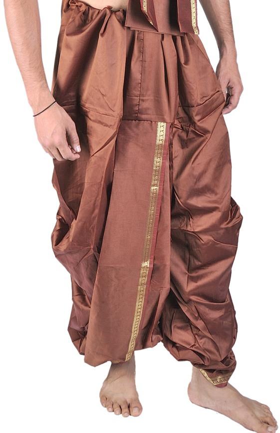 Gujarat Traditional Dress Gujarati DHOTI Images Pics Photos