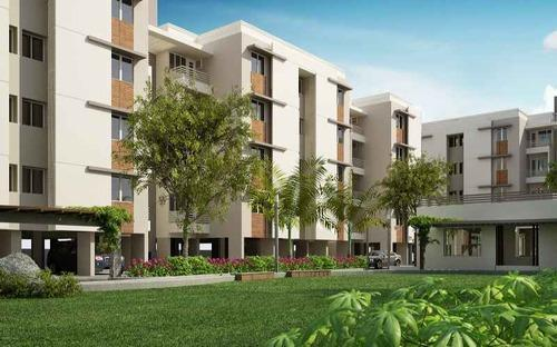 Heritance 4 BHK Luxurious Flats at IIM Road Ahmedabad