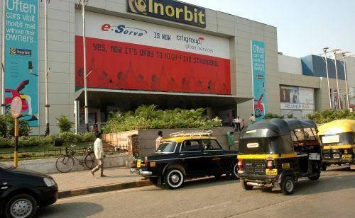 Inorbit Mall in Vadodara – Multiplex in Inorbit Mall at Vadodara Gujarat
