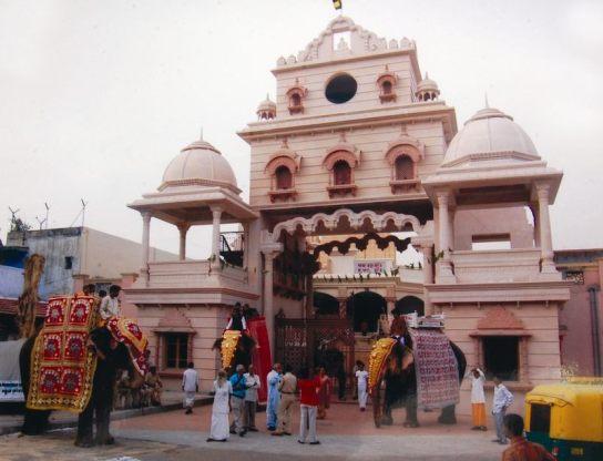 Jagannath Temple Ahmedabad Gujarat