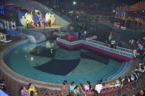 Jaldhara Water World Kankaria in Ahmedabad Gujarat