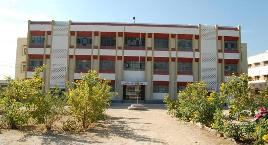 List of B.com Commerce Colleges in Junagadh