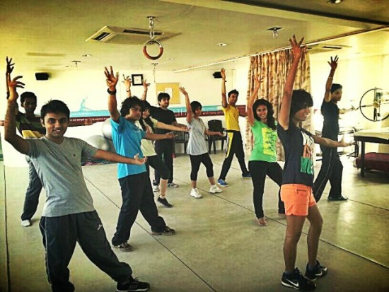 List of Dance Classes in Ahmedabad Dancing Institute List