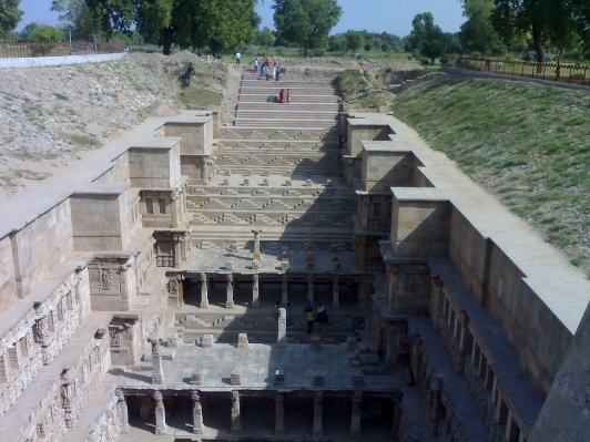 List of Places in Gujarat Listed under Unesco World Heritage Site