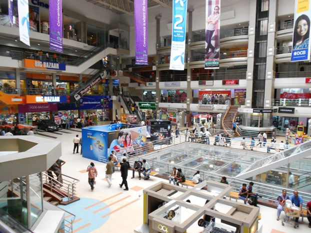 List of Shopping Malls in Ahmedabad Gujarat - Big Top of Shopping Malls in Ahmedabad