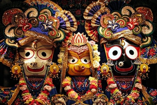 Live Telecast of Jagannath Puri Rath Yatra 2014 Ahmedabad Gujarat