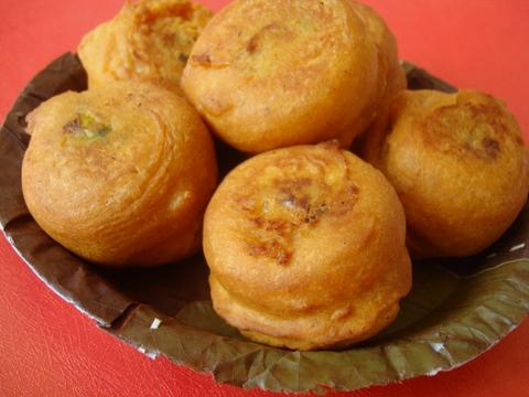Mayur Bhajiya Rajkot – Varieties of Tasty Bhajiya in Rajkot Saurashtra