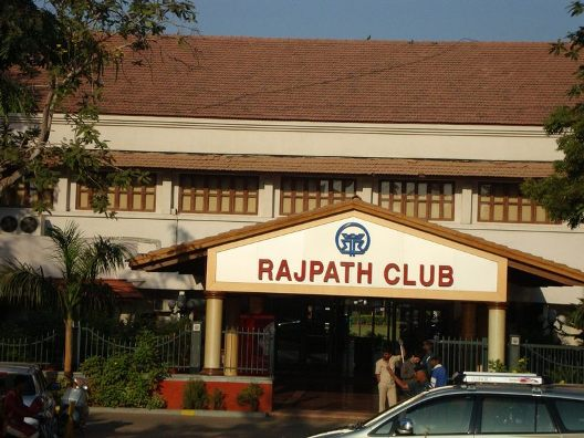 Rajpath Club Ahmedabad