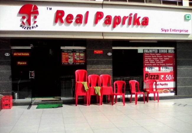 Real Paprika in Naroda Ahmedabad