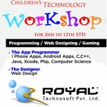 Royal Techno Soft Pvt Ltd at Navrangpura Ahmedabad Gujarat – Royal Education Ahmedabad