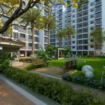 Sahajanand Oasis 2 BHK / 3 BHK Apartments at Memnagar Ahmedabad by Sahajanand Enterprise