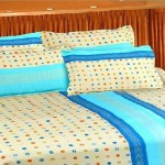 Shree Amba Trading Wholesale Depot/ Shop in Surat – Offer Branded Bed Sheets Surat