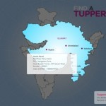 Tupperware in Baroda – Tupperware Distributor Office in Vadodara Gujarat