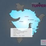 Tupperware in Navsari – Tupperware Distributer Office in Navsari Gujarat