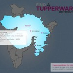 Tupperware in Rajkot – Tupperware Distributor Office in Rajkot Gujarat