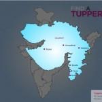Tupperware in Surat – Tupperware Distributer Office in Surat Gujarat