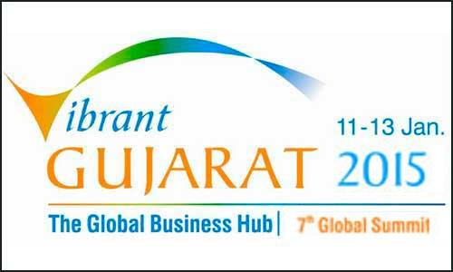 2015 Vibrant Gujarat Summit Dates  7th Vibrant Gujarat Global Investor Summit 2015
