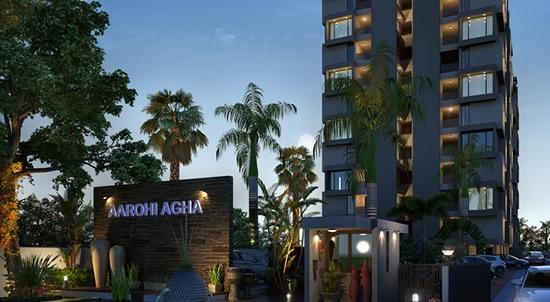 Aarohi AGHA Ahmedabad