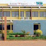 Academic Heights Public School in Ahmedabad Gujarat