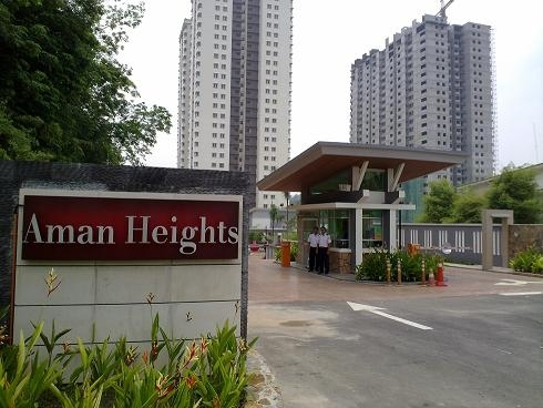 Aman Heights 4 Bhk Premium Apartment At Navrangpura Ahmedabad By Plastene Infrastructure Ltd