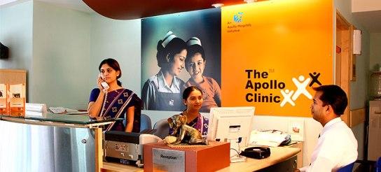 Apollo Hospital in Surat - Apollo Clinic Surat Gujarat - Address - Contact Number