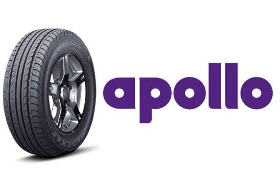 Apollo Tyres Ltd in Vadodara Gujarat