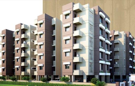 Aashirwad City Ahmedabad