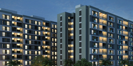 Atuulyam Ahmedabad - 2 BHK & 3 BHK Luxurious Apartments by Nila Infrastructure Ltd