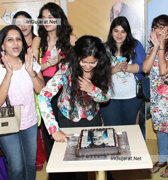 Avika Gor Celebrates Her Birthday - Latest Birthday Celebration Photos 2014