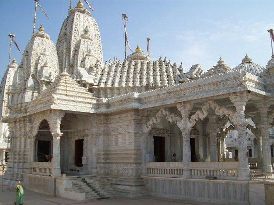 Bhadreshwar Jain Tirth