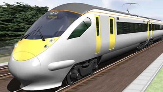 Bullet Train in Gujarat  First Bullet Train in Gujarat Announced in INDIAN RAILWAY Budget 2014 15