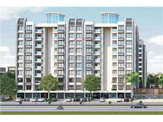CASA ELITE in Ahmedabad - 2 & 3 BHK Luxury Flat at S.G.Highway Ahmedabad