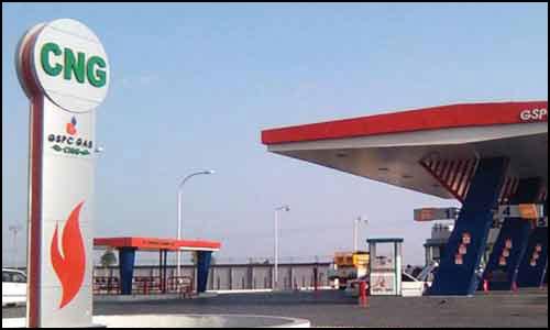 CNG Station on Ahmadabad Rajkot Highway NH8 – CNG Pump Between Ahmadabad to Rajkot